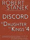 Discord (eBook): Daughter of Kings Serise, Book 4