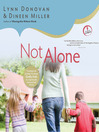 Not Alone (MP3): Trusting God to Help You Raise Godly Kids in a Spiritually Mismatched Home