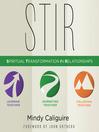 STIR (MP3): Spiritual Transformation in Relationships