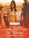 The Five Love Languages (MP3): Singles Edition