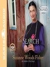 The Search (MP3): Lancaster County Secrets Series, Book 3