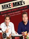 Mike and Mike's Rules for Sports and Life (MP3)