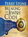 Breaking the Jewish Code (MP3)