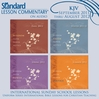 Standard Lesson Commentary (MP3): Complete 2011-2012 Year