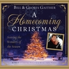 A Homecoming Christmas (MP3): Sensing the Wonders of the Season