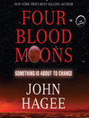 Four Blood Moons (MP3): Something Is About to Change
