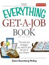 The Everything Get-a-Job Book (MP3)