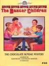 The Chocolate Sundae Mystery (MP3): Boxcar Children Series, Book 46