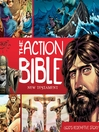 The Action Bible New Testament (MP3): God's Redemptive Story
