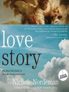 Love Story (MP3): The Hand That Holds Us from the Garden to the Gates