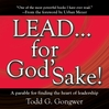 LEAD . . . For God's Sake! (MP3): A Parable for Finding the Heart of Leadership