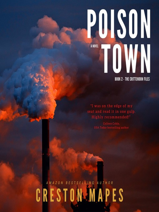 Poison Town (MP3): A Novel