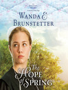 The Hope of Spring (MP3): The Discovery Series, Book 3
