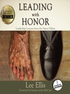 Leading With Honor (MP3): Leadership Lessons from the Hanoi Hilton