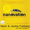 Nanovation (MP3): How a Little Car Can Teach the World to Think Big and Act Bold