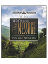 31 Days to Get the Message (MP3): Psalms and Proverbs