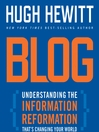Blog (MP3): Understanding The Information Reformation