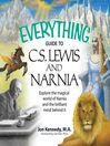 The Everything Guide to C.S. Lewis & Narnia (MP3)