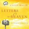 Letters to Heaven (MP3): Reaching Across to the Great Beyond