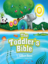 The Toddler's Bible (MP3)