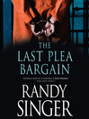 The Last Plea Bargain (MP3)