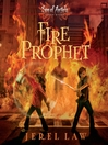 Fire Prophet (MP3): Son of Angels, Jonah Stone Series, Book 2