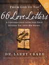 66 Love Letters (MP3): A Conversation with God That Invites You into His Story