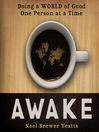 Awake (MP3): Doing a World of Good One Person at a Time