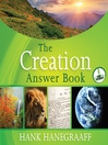 The Creation Answer Book (MP3)
