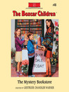 The Mystery Bookstore (MP3): The Boxcar Children Series, Book 48