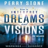 How to Interpret Dreams and Visions (MP3): Understanding God's Warnings and Guidance