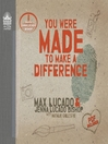 You Were Made to Make a Difference (MP3)