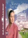 A Cousin's Challenge (MP3): Indiana Cousins Series, Book 3