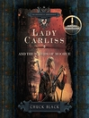 Lady Carliss and The Waters of Moorue (MP3): The Knights of Arrethtrae Series, Book 4
