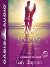 The Five Love Languages (MP3): The Secret to Love that Lasts