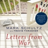 Letters from War (MP3): A Novel