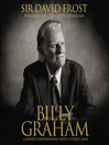 Billy Graham (MP3): Candid Conversations with a Public Man