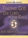 Finding God in the Lord of the Rings (MP3)