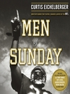 Men of Sunday (MP3): How Faith Guides the Players, Coaches, and Wives of the NFL