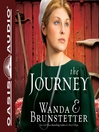 The Journey (MP3): Kentucky Brothers Series, Book 1