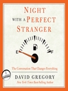 Night with a Perfect Stranger (MP3): The Conversation That Changes Everything