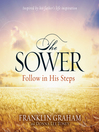 The Sower (MP3): Follow in His Steps