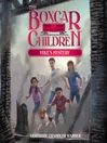 Mike's Mystery (MP3): The Boxcar Children Series, Book 5