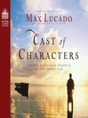 Cast of Characters (MP3): Common People in the Hands of an Uncommon God