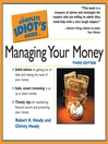 The Complete Idiot's Guide to Managing Your Money (MP3)