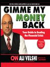 Gimme My Money Back (MP3): Your Guide to Beating the Financial Crisis
