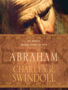 Abraham (MP3): One Nomad's Amazing Journey of Faith