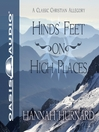 Hind's Feet on High Places (MP3)