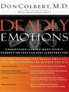 Deadly Emotions (MP3)