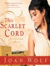 This Scarlet Cord (MP3): The Love Story of Rahab
